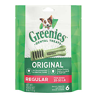 GREENIES™ Canine Dental Treats