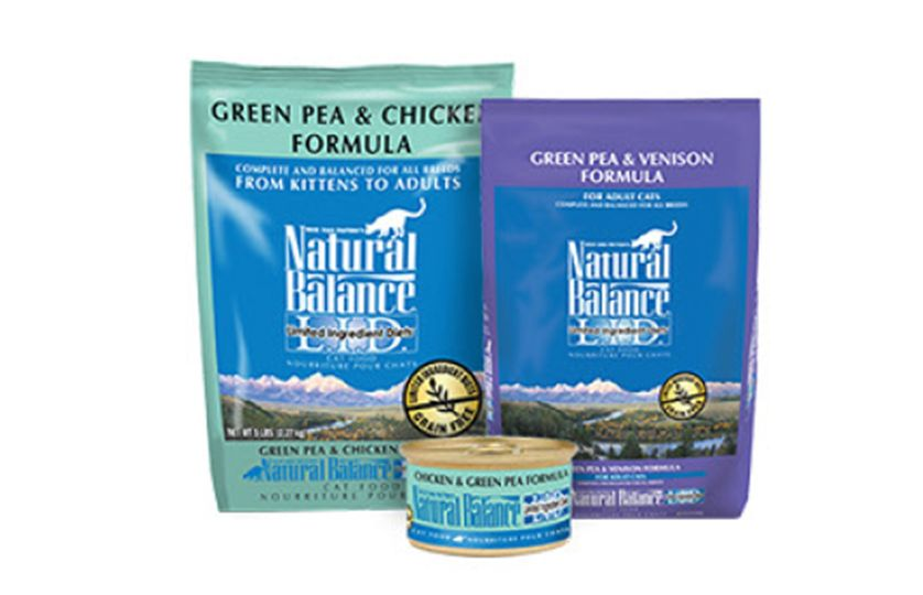 Where Can I Buy Natural Balance Whole Body Kitten Food