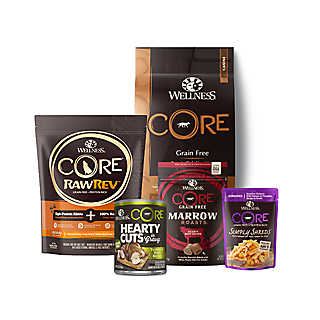 Wellness® CORE®