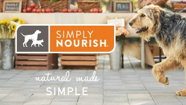 Simply Nourish Banner