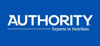 Authority Experts in Nutrition brand logo
