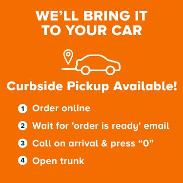 Curbside Pickup available - Shop Now