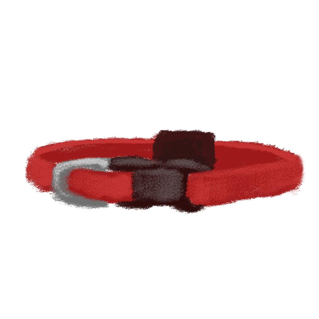 Collars (Illustration)