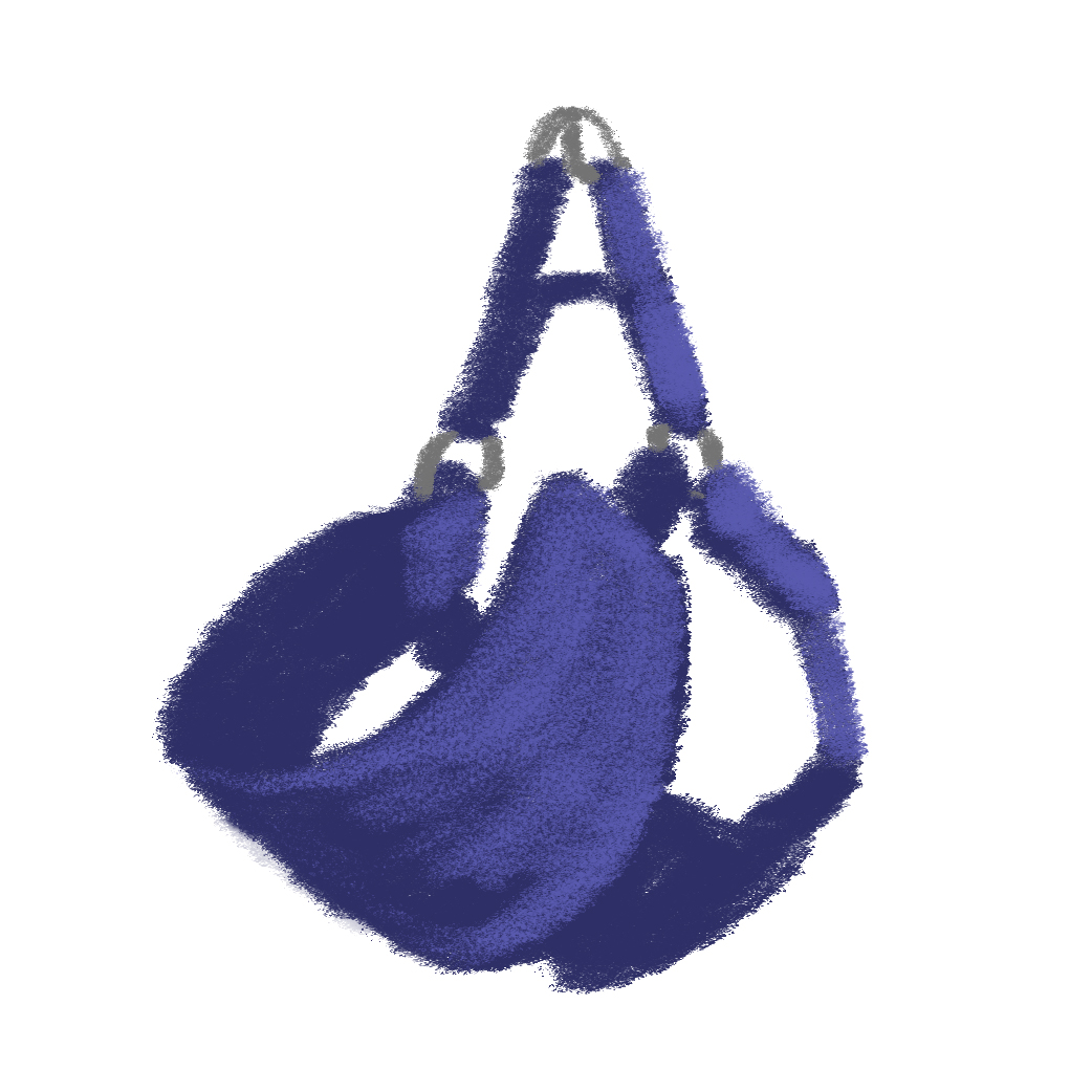 Harnesses (Illustration)