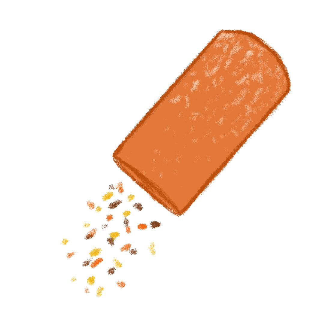 Food (Illustration)