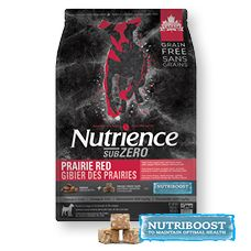 Nutrience SubZero Product Img