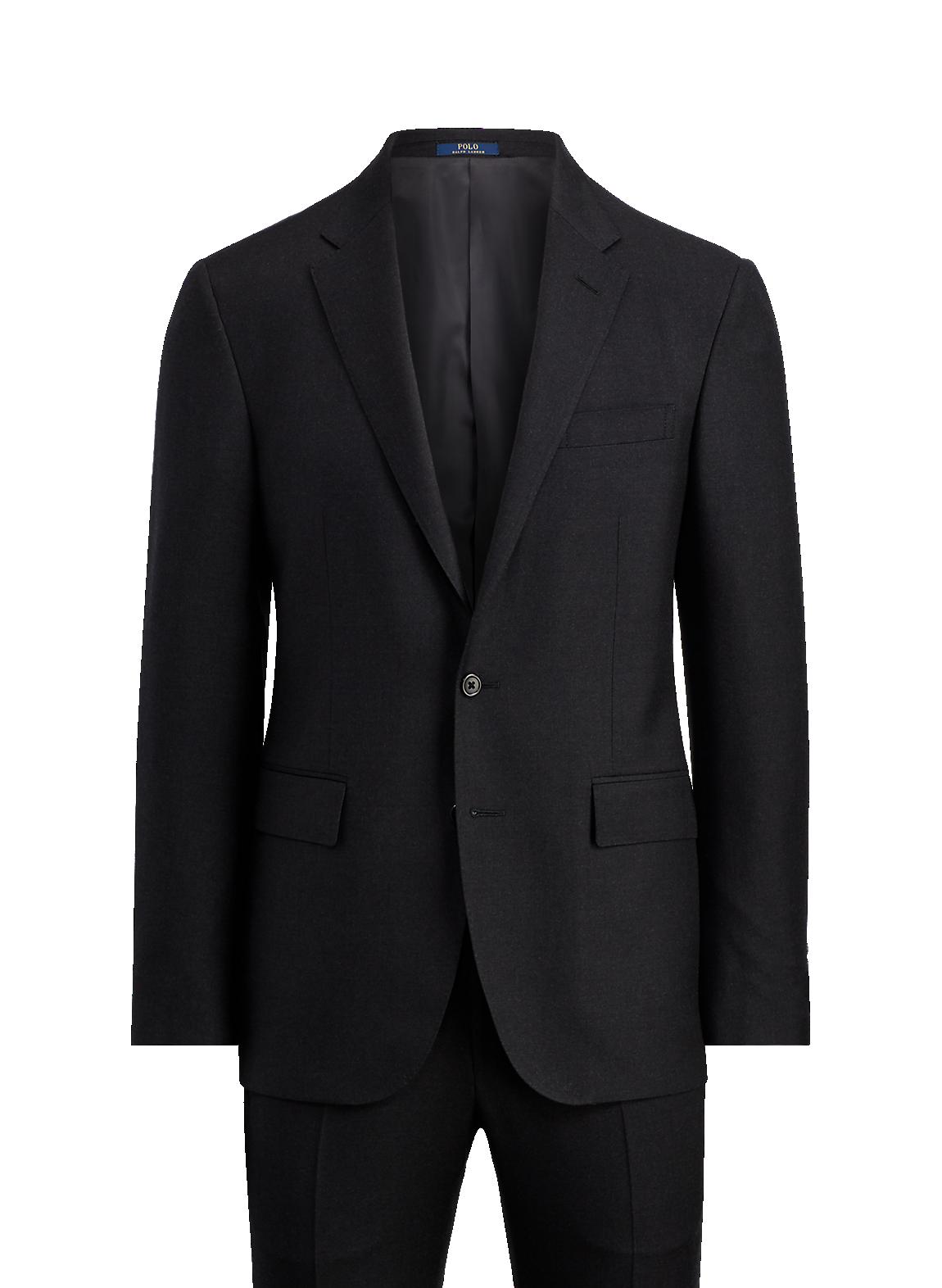 Polo ウール ツイル スーツ