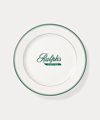 (Ralph's Coffee)デザート プレート