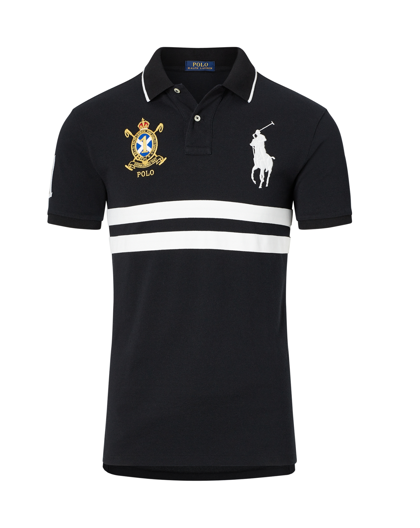 Product Description The Victory Solid Polo from Nike is a new addition to the