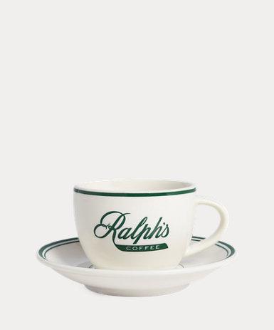 (Ralph's Coffee)エスプレッソカップ