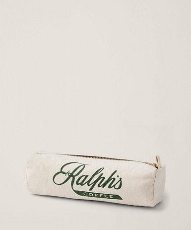 (Ralph's Coffee)ペンシル ポーチ