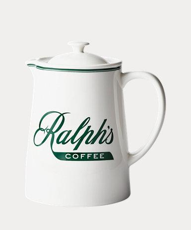(Ralph's Coffee)ビバレッジ サーバー