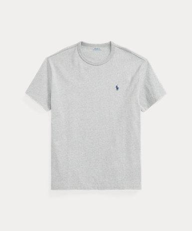 クラシック フィット ジャージー Tシャツ