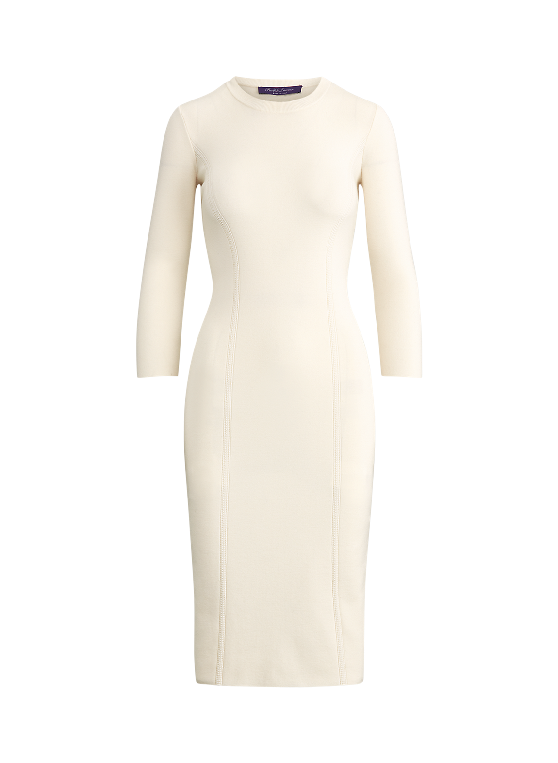 メリノウール セータードレス