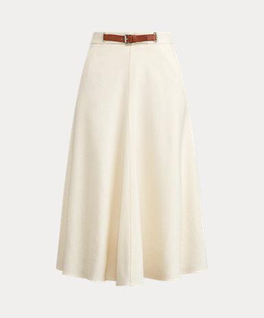 Blakely ウール スカート