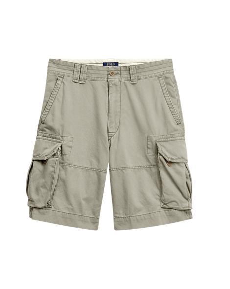 713c478ab6 Classic Fit Cotton Cargo Short - Shorts Shorts & Swimwear - RalphLauren.com