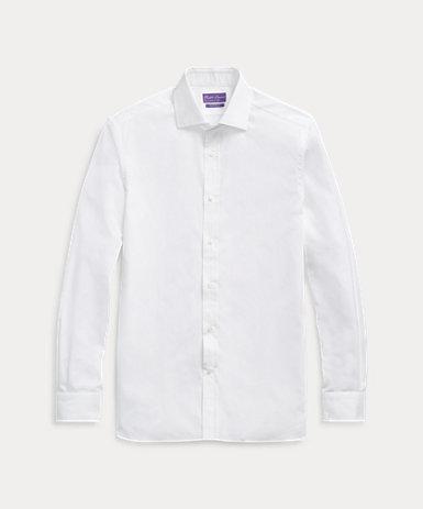 ポプリン シャツ