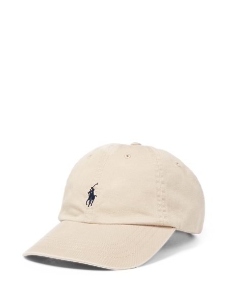 55262b253077 Men s Polo Signature Pony Baseball Cap