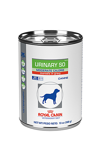Urinary So Dog Food Canada