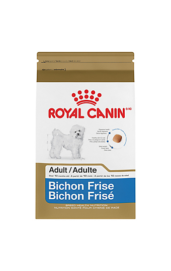 Best Food For Adult Bichon Frise