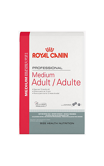 the adult dog life stage royal canin canada. Black Bedroom Furniture Sets. Home Design Ideas