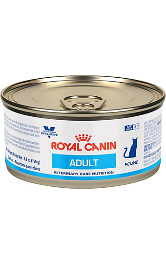 Feline Adult Dry Cat Food Royal Canin 174 Veterinary Diet