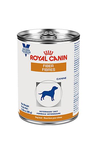 Royal Canin Fiber Response Canned Dog Food