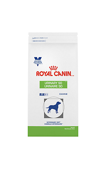 canine urinary so moderate calorie dry dog food royal canin veterinary diet. Black Bedroom Furniture Sets. Home Design Ideas