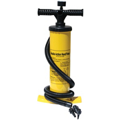 Advanced Elements Inflatable Kayak Pump with Gauge - Double Action, , medium