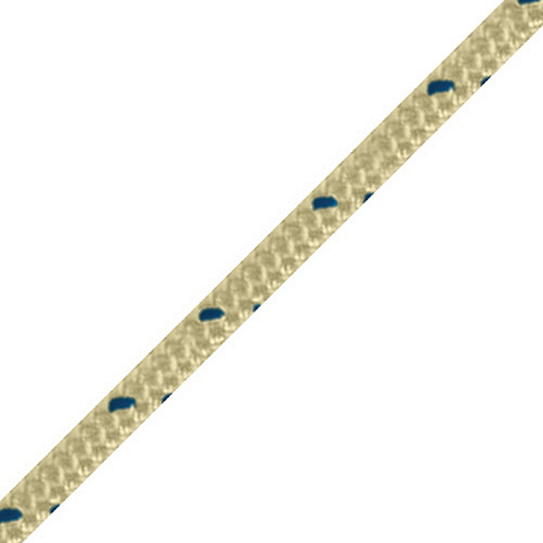 BlueWater 9.5 mm BlueWater II+ Static Rope - Standard, , 600