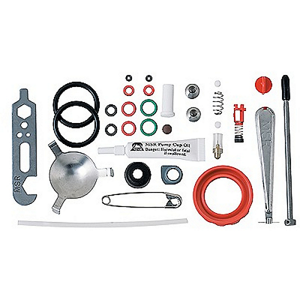 MSR DragonFly Expedition Service Kit, , 600