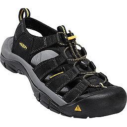 Keen Newport H2 Sandal - Men's, Black, 256