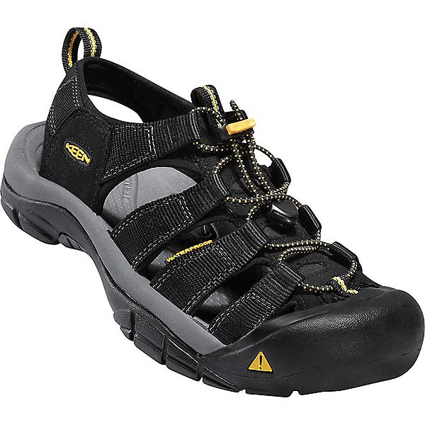 Newport H2 Sandal - Men's - 9/Black, Black, 600