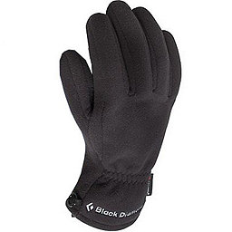 Black Diamond Jetstream Gloves - Women's, Black, 256