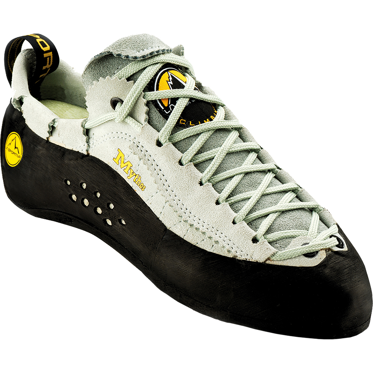 Mythos Climbing Shoes Review