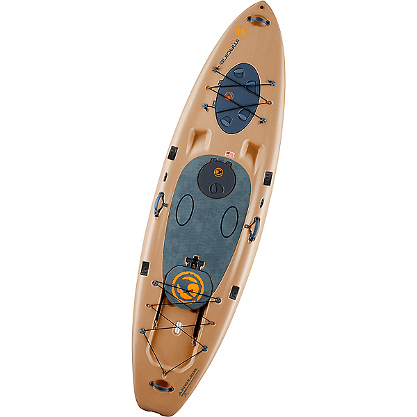 Imagine Wizard Angler Stand Up Paddleboard, , 600