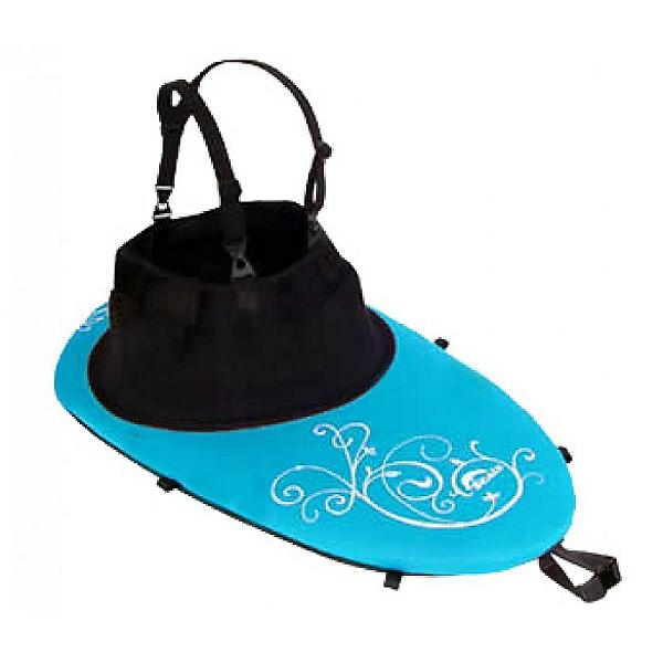 Seals Calypso Sprayskirt for Women, Aqua, 600