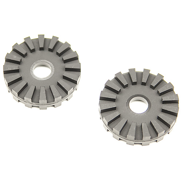 Scotty Offset Gear 414 - Pair, , 600
