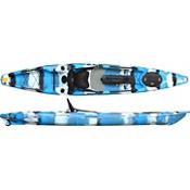 Feelfree Moken 14 Angler Kayak, , medium