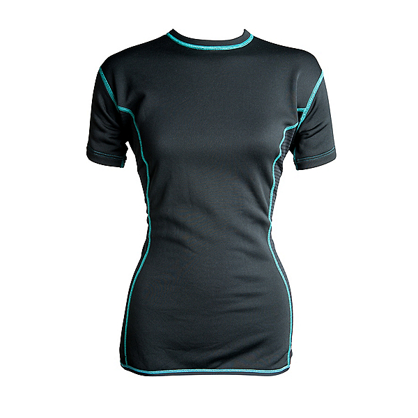 Bomber Gear Halo 5.0 Short Sleeve Top - Women - Discontinued, , 600