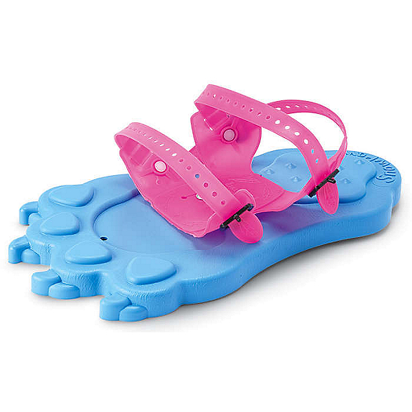 Redfeather Snowpaws Snowshoes for Kids, , 600
