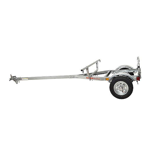 Malone MicroSport Kayak Trailer Kit MPG460G, , 600