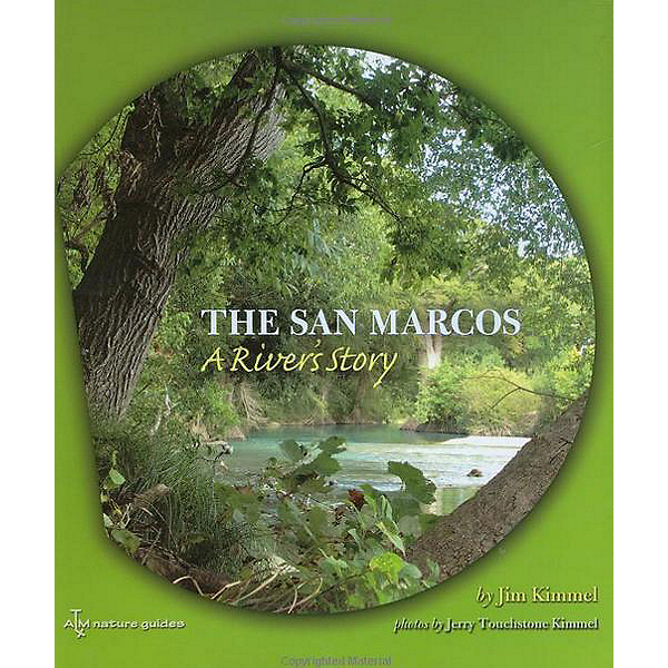 The San Marcos - A River Story, , 600