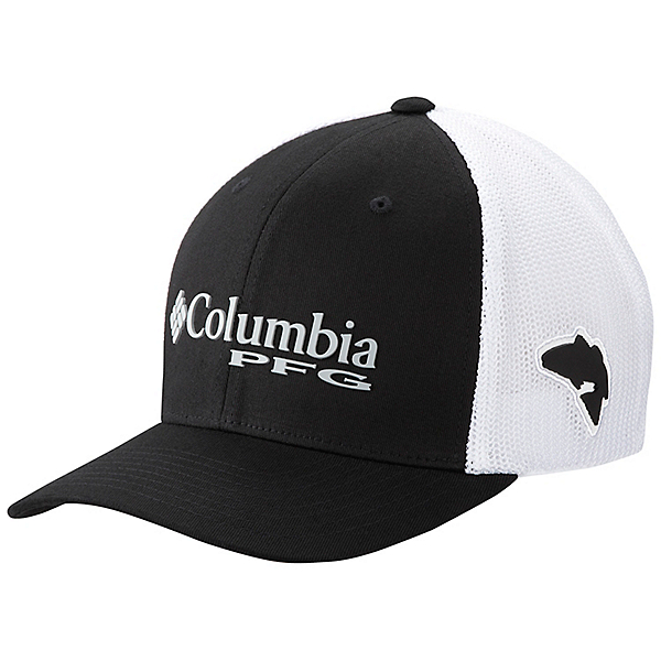 Columbia PFG Mesh Ball Cap, , 600