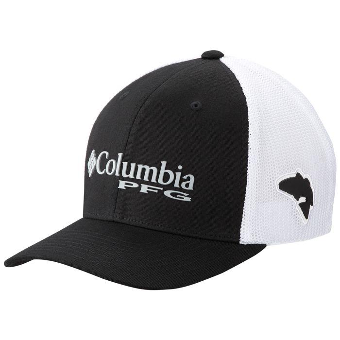 Columbia Unisex PFG Mesh Ball Cap