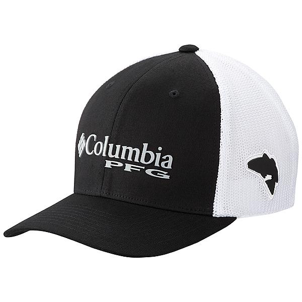 0115d70f0a8ae Columbia PFG Mesh Ball Cap - AustinKayak