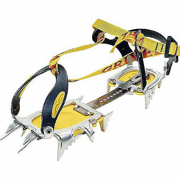 Grivel Air Tech Light Crampons, , 600