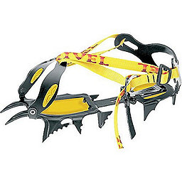 Grivel Air Tech Crampons, New Classic, 256