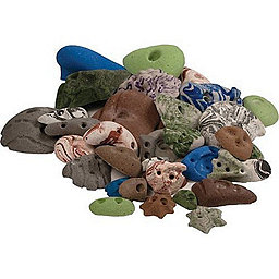 Metolius Foundation Holds - 60 Pack, , 256