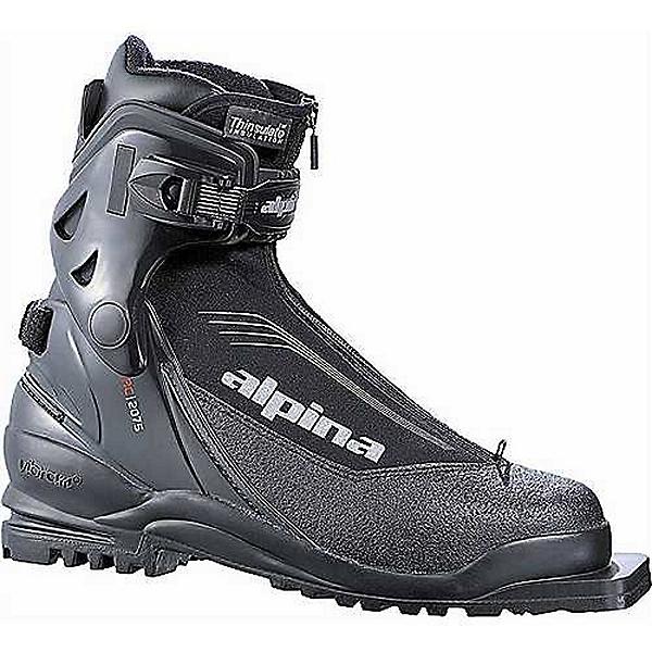 Alpina BC Boots - Alpina bc boots
